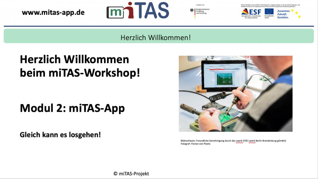 """PDF zur """"Workshop Modul 2"""" öffnen"""