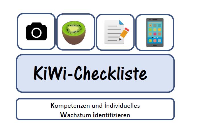Kiwi-Check-Liste