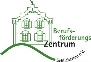 Logo: Berufsförderungszentrum Schlicherum