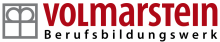 Logo: Berufsbildungswerk Volmarstein
